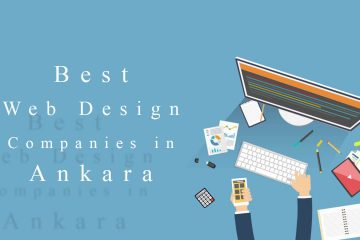 Best Web Design Companies in Ankara