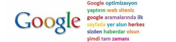 google-optimizasyon-yazilir
