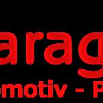 karagöz otomotiv logo örneği
