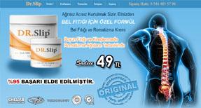 Dr Slip Krem