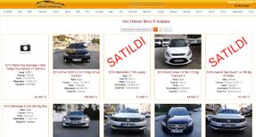 İkinci El Araba Satış Sitesi