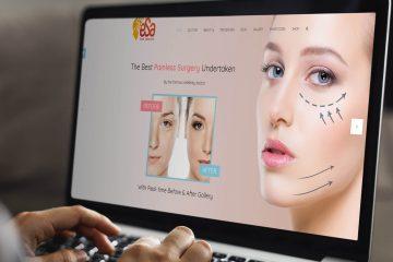 Hazır Plastik Cerrahi Web Sitesi
