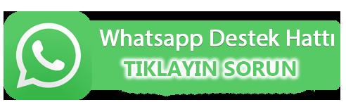 web tasarım WhatsApp destek