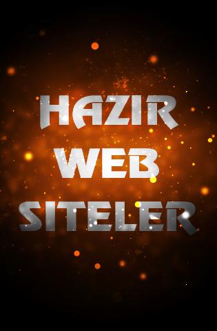 Hazır Web Siteleri Ankara