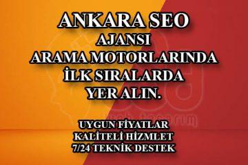 Ankara SEO Ajansı eSa