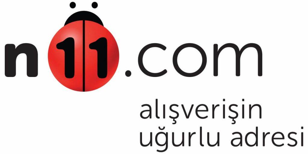 N11 E-ticaret Sitesi